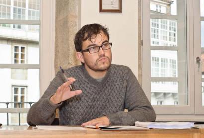 Galizieraren jazarpena salatuko dute UNESCOn