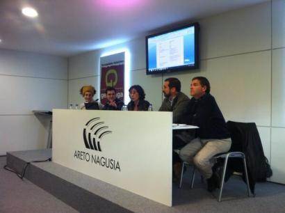 Sezesio prozesuak konparaturik: Eskozia, Katalunia eta Euskal Herria