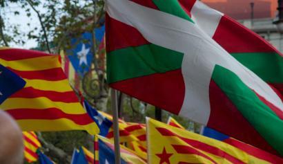 Eskozia, Katalunia eta Euskal Herriko sezesio prozesuak konparaturik: berritasuna eta subjektua