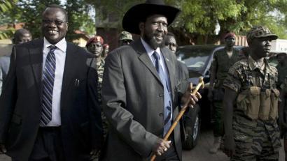 Hegoaldeko Sudan gerra zibilaren atarian, hedabideek noiz informatuko zain