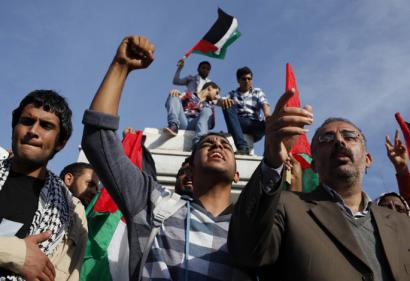 Berradiskidetzea Palestinan: Fatah eta Hamas batasun gobernura bidean