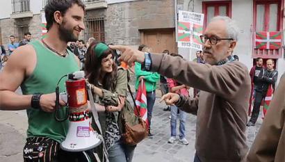 Nork irabazten du dirua 'Ocho apellidos vascos' filmarekin?