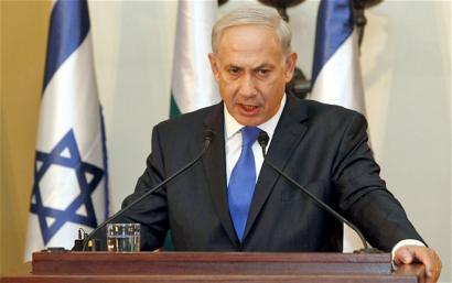 Israelek bake negoziazioak eteteko probestu du palestinarren arteko akordioa