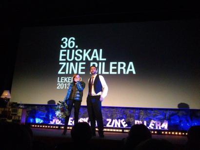 Euskal Zine Bileran parte hartzeko deialdia zabalik ikus-entzunezko sortzaileentzat
