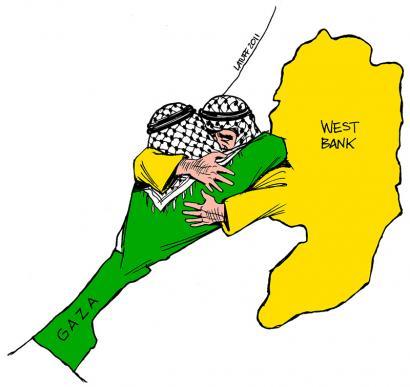 Fatah eta Hamasen arteko akordioa ulertzeko lau gako