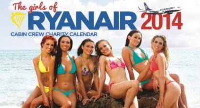 Ryanair-en egutegiak sexistak dira Malagako epaitegiak ebatzi duenez