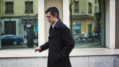PSOEren buruzagitza militante guztiek bozka dezaten nahi du Madinak