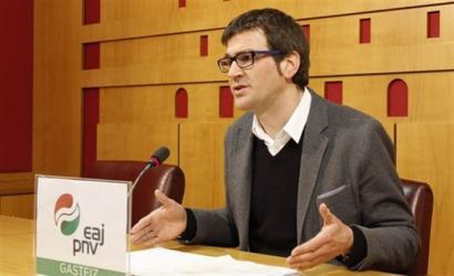 Gorka Urtaran: �EAJk frackingaren eztabaidan jarreraren bat hartu behar du�