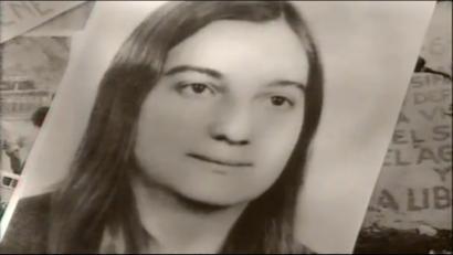 Gladys del Estal gogoratu dute haren heriotzaren 35. urteurrenean