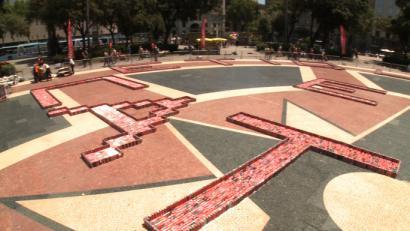 40.000 Coca-Cola poto katalanez etiketa dezaten eskatzeko