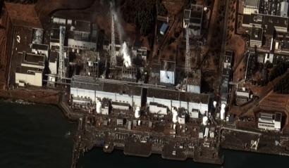 Lekukotasuna: TEPCOk ihes egin nahi izan zuen Fukushimatik