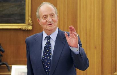 Zer dio nazioarteko prentsak Espainiako monarkiaz?