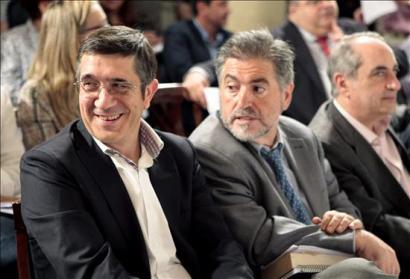 Bozen emaitzak eta alderdiaren zuzendaritza aztergai PSEk
