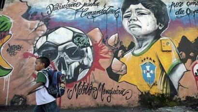 Futbola: emozioen bahitzailea
