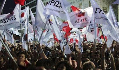 Syriza: