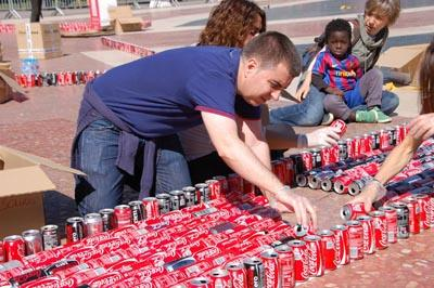 Zergatik ez dute katalanez etiketatzen Danonek, Nestl�k eta Coca-Colak?