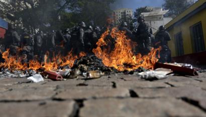 Eta oraindik ez dugu ulertu brasildarrak zergatik ari diren protestan�