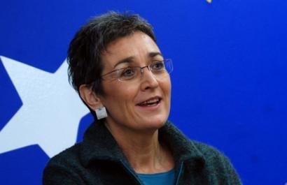 Azidoa bota diote LGBT mugimenduaren alde lan egin duen Austriako europarlamentari bati