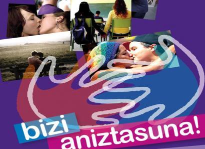 Homofobia eskoletatik uxatzeko unitate didaktikoa plazaratu du STEE-EILASek