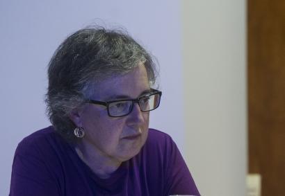Arantza Urkaregi (EH Bildu): �Oraindik Kutxa falta da�
