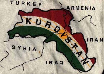 Independentzia erreferenduma egingo du Hego Kurdistanek