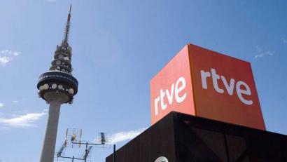 RTVE erreskatatzeko 130 milioi euro jarriko ditu Espainiako Gobernuak