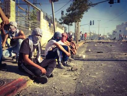 Israelgo Gobernuak eta Hamasek su-etena sinatu dute, BBCren arabera
