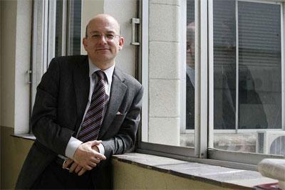 Espainiar nazionalismo linguistikoaz ariko da Juan Carlos Moreno Cabrera Donostian