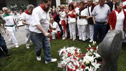 German Rodriguezen hilketa ikertzeko Argentinako justiziara joko dute senideek