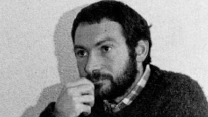 Joseba Sarrionandiak bi hitzaldi emango ditu Eskoriatzan, Huheziren EKT ikasketetan