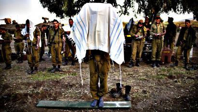 Siriari eta Libanori ere eraso egin die Israelek