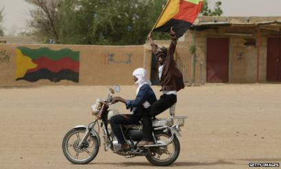 Malik eta tuaregek presoak trukatu dituzte bake elkarrizketen aurretik