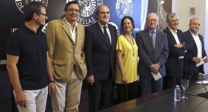 Bigarren manifestu bat Espainiatik, independentismoaren aurrean federalismoa bultzatuz