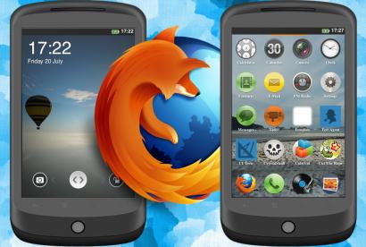 Firefox OS sistema eragilea euskaratu du Librezalek