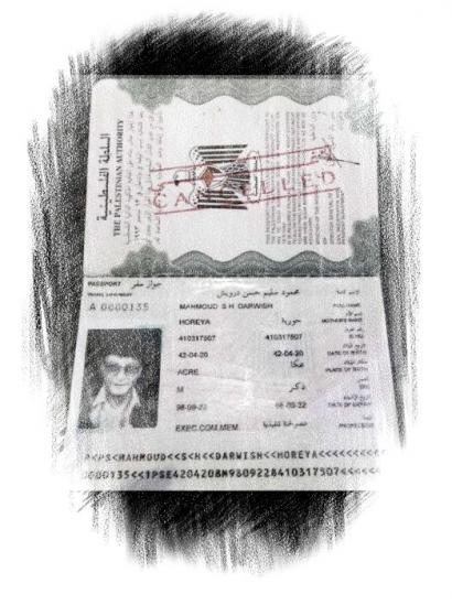 Pasaporte indargabetua: Ga(t)za 2