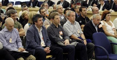 20 kartzela zigor ezarri ditu Espainiako Auzitegi Nazionalak Herriko Tabernen auzian