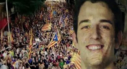 Kataluniako Gobernuak ezingo du galdeketan parte hartzera animatzeko kanpainarik egin