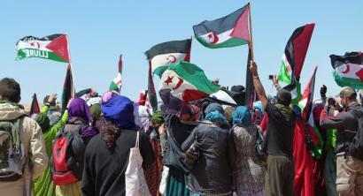 Askapenaren Saharako brigada kanporatu du Marokoko poliziak