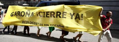 Garo�a �egoera negargarrian�: 150 milioi beharko dira berriz martxan jartzeko