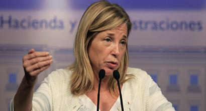 Azaroaren 9ko galdeketa eguna atzeratu dezake Kataluniako Gobernuak