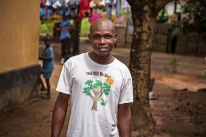 Ebola: eritasuna gainditu ondoren jendarteak baztertuak