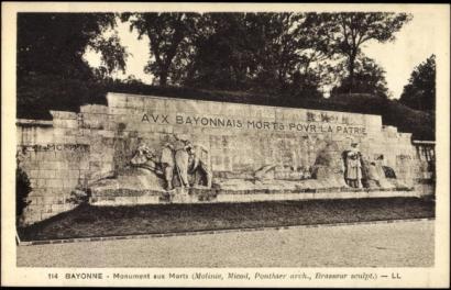 1914ko uda hura: