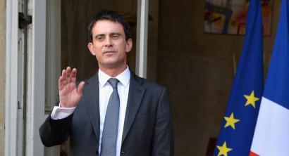 Frantziako Gobernuak dimititu egin du,  murrizketa politiken desadostasunak eraginda