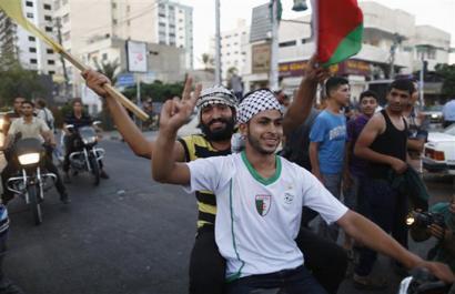 Amaitu da Gazako sarraskia