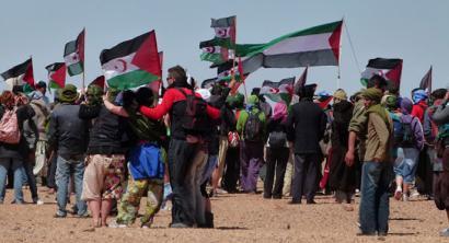 Askapenaren Saharako bigarren brigada ere kanporatu du Marokoko Gobernuak