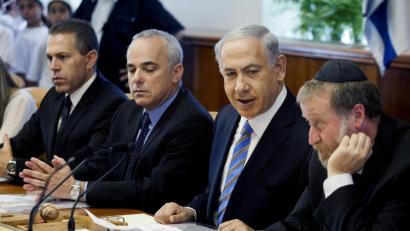 Desadostasun nabarmenak Israelen Gazako su-etenarekiko