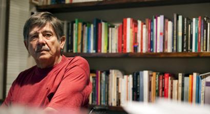 Frankismoaren aurkako kereila masiboak etor daitezkeela iragarri du Carlos Slepoy abokatu argentinarrak