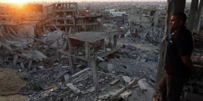 Israelek Gazan sartzea eragotzi die Josu Juaristiri eta beste zenbait eurodiputaturi