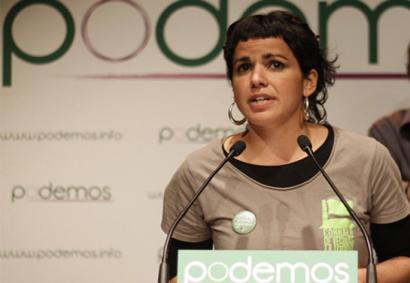 ETAren aurka poliziak drogak erabili zituen argitzeko eskatu du Podemosek