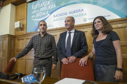 Martin Garitano: